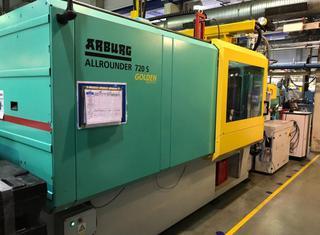 Arburg 300 T 720 S-1300 P01127037