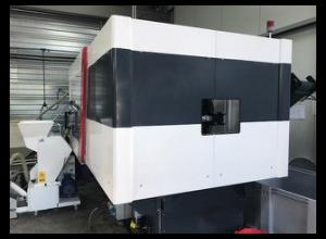 Cincinnati Milacron Mega T 200 T 200-970 Spritzgießmaschine