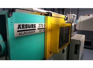 Arburg 40T -270C 100 P01127040