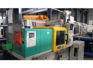 Arburg 25T 270 U 100 Injection moulding machine