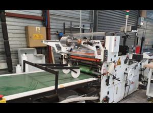 HSW Winpact 1000 машина для ремонта окон на ящиках