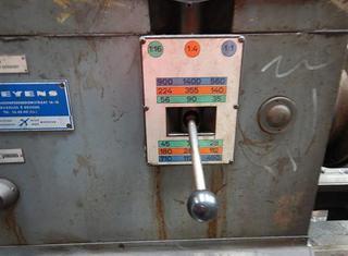 Weisser Heilbronn Ø 640 x 3300 mm P01127052