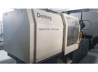 Demag ERGOTECH 60T/420 -200 CONCEPT P01127057
