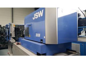 JSW 110T 180M Spritzgießmaschine
