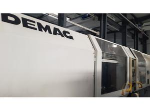 Demag 150T 440 SYSTEM Injection moulding machine