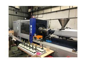 Battenfeld 210T/1000 Injection moulding machine
