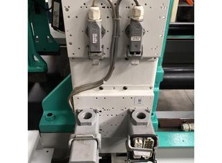 Arburg BI MAT 200T 520C 2000-150-300 P01127070