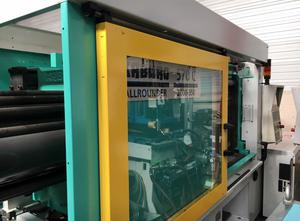Arburg BI MAT 200T 520C 2000-150-300 Injection moulding machine