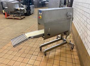Machine de découpe de viande Carsö DL 2002