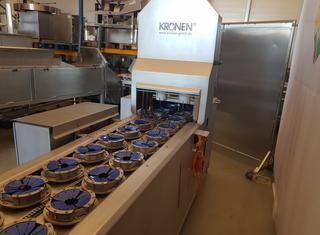 Kronen TONA RAPID XL S146 P01127083