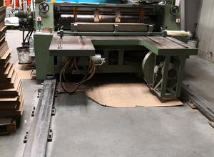 Curioni 2200T Post press machine