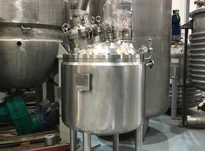 Bachelor 725 liters Tank