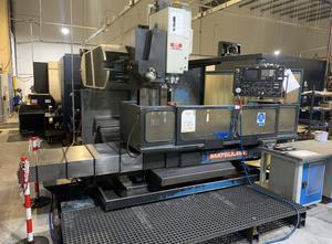 Centro de mecanizado vertical Matsuura MC- 1250V
