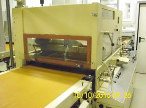 Maszyna do produkcji czekolady Sollich TS 820