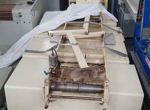 Maszyna do produkcji czekolady Sollich MK 320