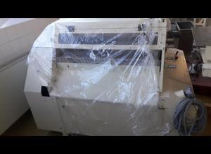Maszyna do produkcji czekolady Sollich BTS 820