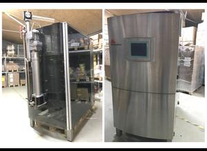 Maszyna do produkcji czekolady Aasted Super Nova AMC 300 CTS