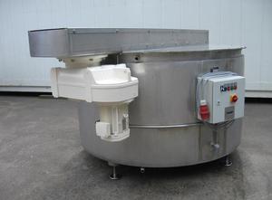 ZM Anlagenbau rw 2600 Mixer