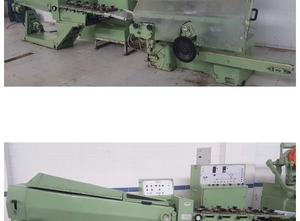 Porcovací a balící stroj Acma GD G.D 1200