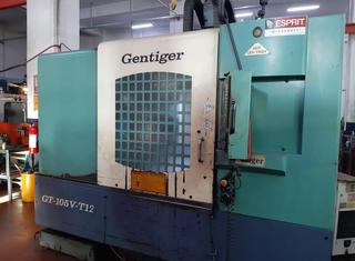 Gentiger 105V-T12 P01127142