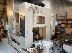 Bridgeport VMC1000XP Machining center - vertical