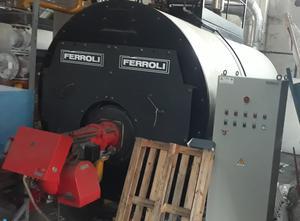 FERROLI 3G1750 Kessel