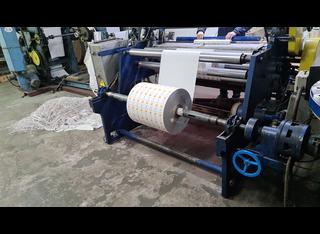 Италия La Mecanica Lumagalli TRL P01130003