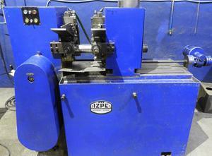 IZPE S-0-2E Doppelseitige Gewindeschneidmaschine