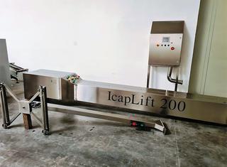 ICAPLIFT EL-M-4-000 P01130028