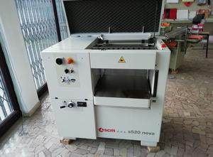 Used SCM S520 NOVA Woodworking machine
