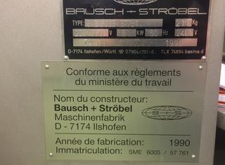 Bausch & Strobel SME 6005 P80606096