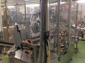 Bausch & Strobel SME 6005 Etikettiermaschine