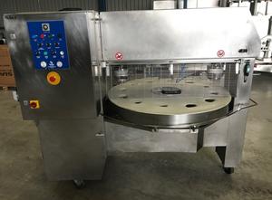 Total Bakery Pie Press Lebensmittelmaschinen