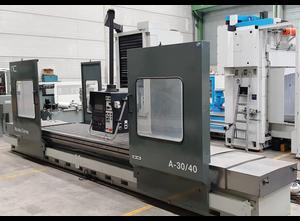 Nicolas Correa A30/40 CNC-Fräsmaschine Universal