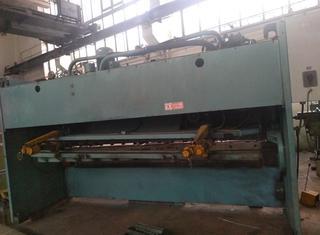 TOS CNTA 3150/10A P90925006