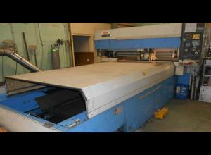 Mazak NT X510 Champion 1500 X 3000 laser cutting machine