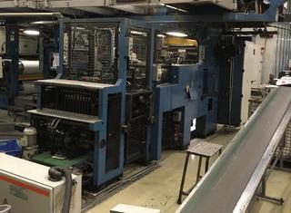 KBA Compacta 215 P00630045