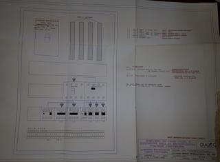 FIBOSA  «Dialog» (США) и « Shaller» (Австрия) 2000 P00724092
