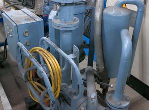 Werner & Pfleiderer ZSK 50 MC Двухшнековый экструдер