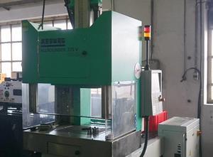 Vertikale Einspritzpresse ARBURG Allrounder 375 V 500