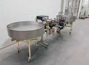 Schäfer / Combina  228/C01 Etikettiermaschine