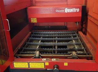 Amada Quattro P01201002