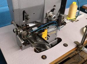 Macchina da cucire automatica Titan DK 3700
