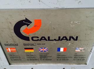 Caljan Tapis déchargement P01201013