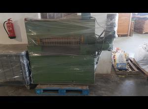 Monguzzi TRA 800 Guillotine for veneer