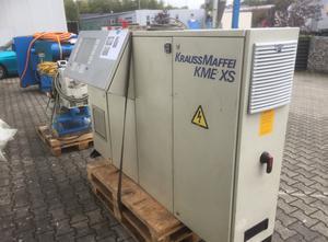 Stroj na vytlačování - Extrudér jednošroubový KRAUSS MAFFEI KME XS 45