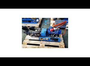 Stroj na vytlačování - Extrudér jednošroubový MAGME GA 18 DE