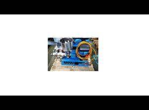 Stroj na vytlačování - Extrudér jednošroubový MAGME GA 18 DE 25