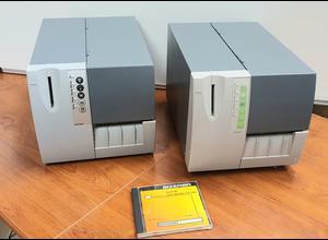 Etichettatrice BIZERBA GLP-80