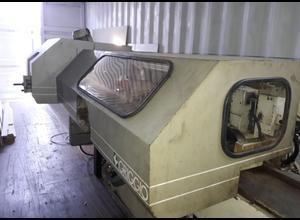 GRIGGIO G230 Gebrauchte Mehrkopf-Kehlmaschine